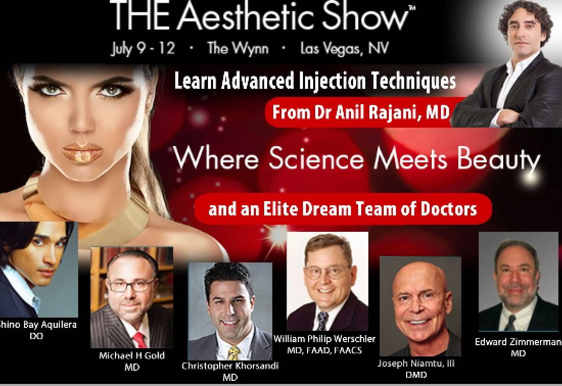 RajaniMD, Fillers, Botox, Advanced Injectible