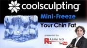 Videos-Freeze-Your-Chin-Fat-Coolsculpting-Mini-Rajani-Portland-Oregon