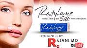 Restylane Silk-With Dr Rajani, Portland Oregon