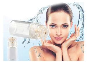 Portland Facial Treatment - MesoGlO Specials