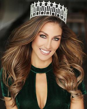 Miss Oregon Natalie Tonneson - Style Aesthetics Ambassador