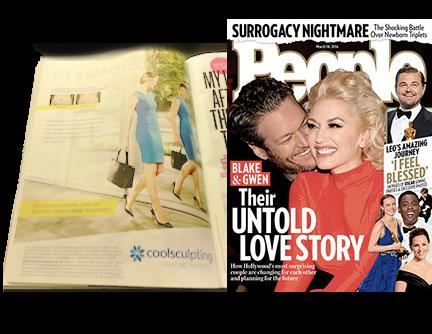 CoolSculpting-People-Magazine-Oscars-Fat-Removal-RajaniMd-Oregon-Portland